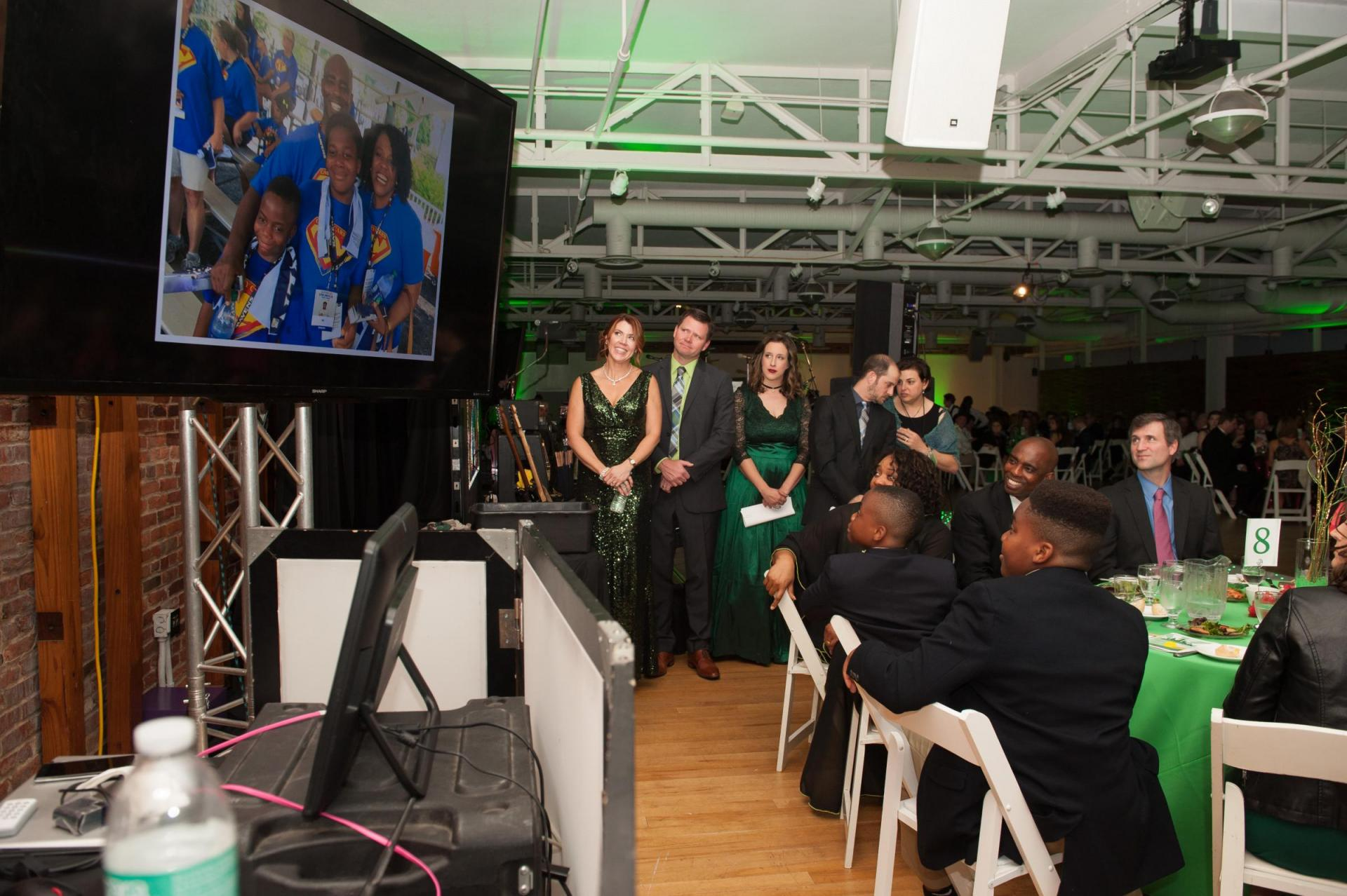 """Highlights From Our Casey Cares 17th Annual """"Emerald City"""" Gala"""