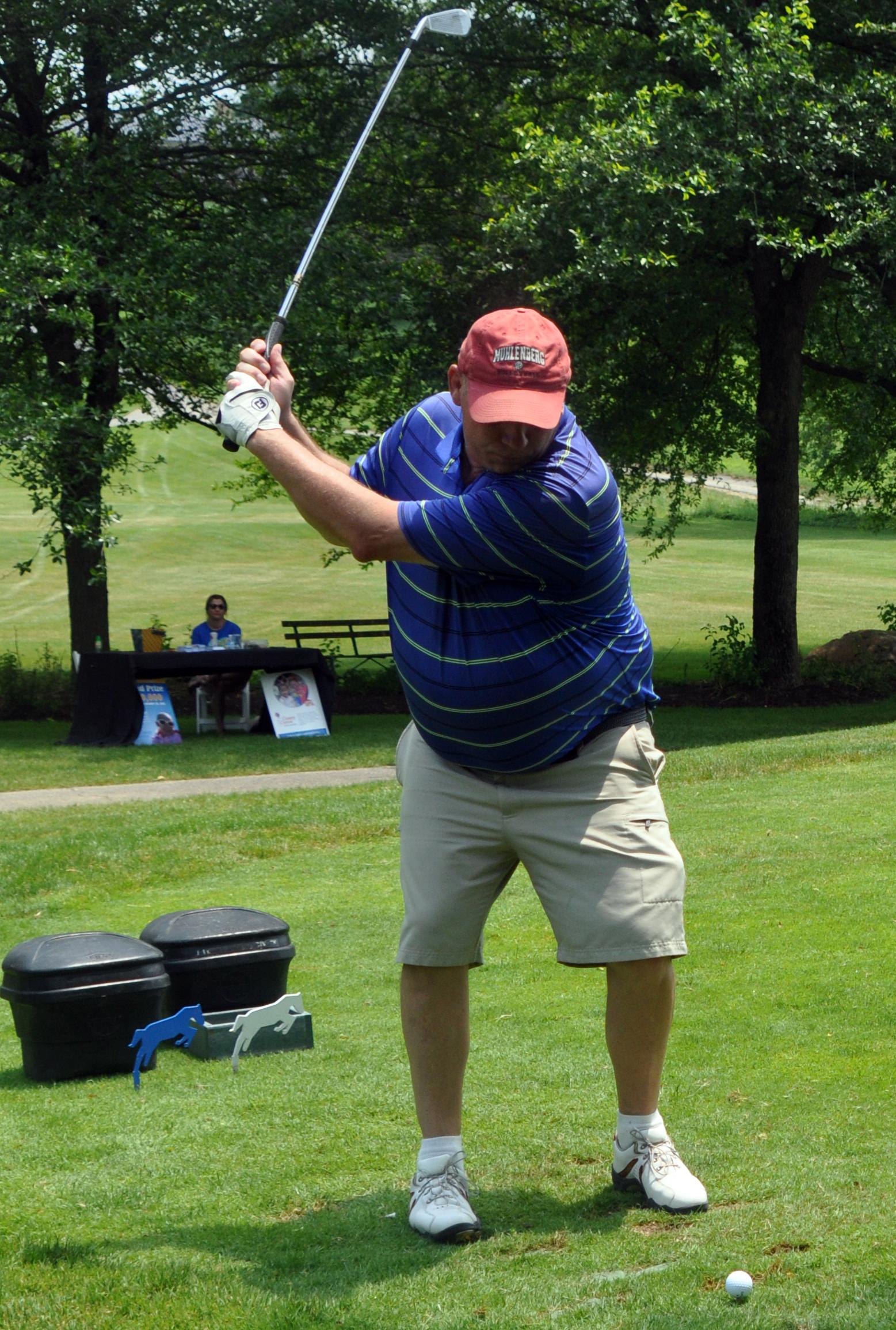golf tournament casey cares foundation